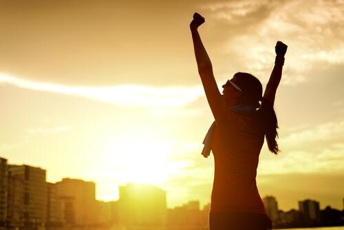 Para motivar: palavras e frases de sucesso