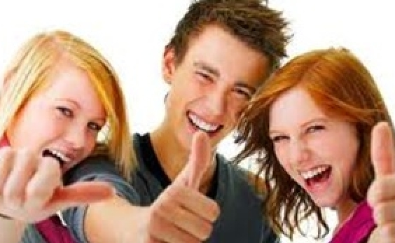 Relação dos jovens com o trabalho
