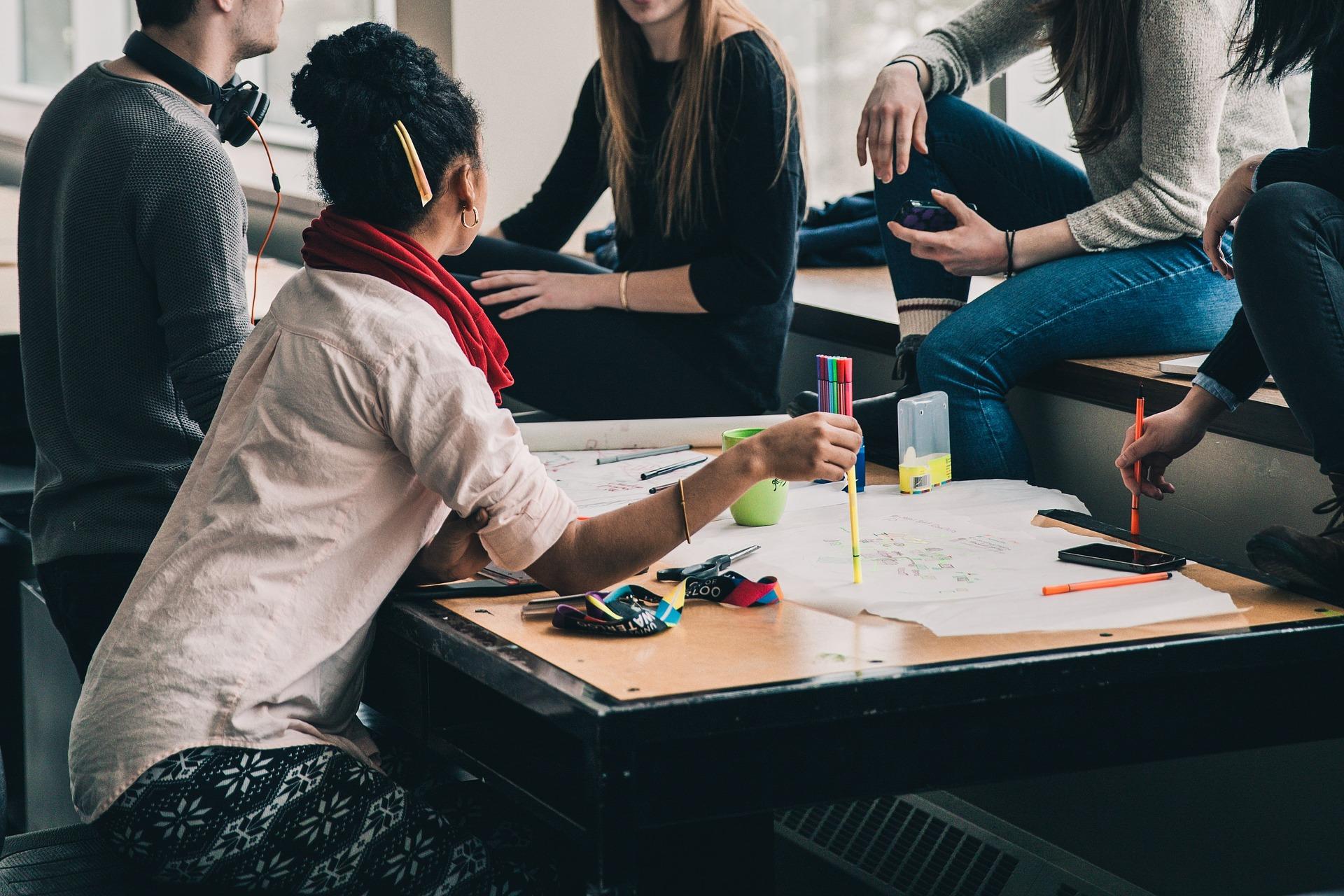 7 benefícios do trabalho em equipe para sua empresa
